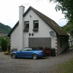 Darroch View Bed & Breakfast