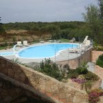 Photo de Bed & Breakfast S'Alzola