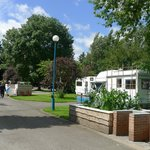 Bath Marina and Caravan Parkの写真