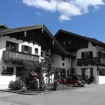 Photo of Hotel Ferienhaus Fux Oberammergau