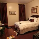                    Double Deluxe room