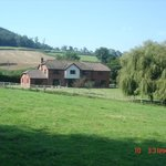 Bickwell Meadow B&B