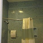 nice 2 shower heads