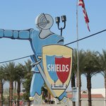                    Shields has been there since the 20&#39;s!!