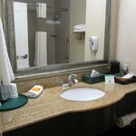 Foto de La Quinta Inn & Suites Garland Harbor Point