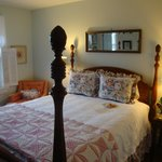  Our Room in the Main House