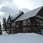 Foto de Callaghan Country's Journeyman Lodge