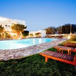 Aeolos Bay Hotel