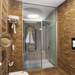  Premium Vizier Junior Suite Bathroom