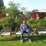                    Relax in giardino