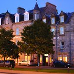 Photo of Grant Arms Hotel Grantown-on-Spey