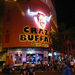 Crazy Buffalo Bar