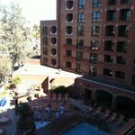 Scottsdale Marriott Suites Old Town resmi