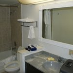 Foto van Days Inn & Suites Port Richey