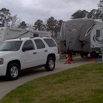 Φωτογραφία: Northshore RV Resort on Lake Livingston