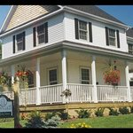 John'S Gate Gourmet Bed And Breakfast
