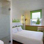 Ibis Budget Madrid Centro Las Ventas