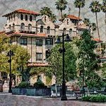  The Historic Mission Inn, Riverside, CA