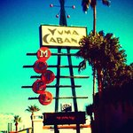 Photo de Yuma Cabana Motel