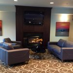 Ramada Inn Pitt Meadows