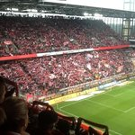  Curva sud fc koln