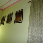 Room inside view 3