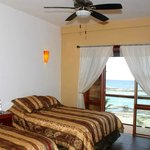  All Rooms Offer Two Matrimonial-Sized Beds With Premium Mattresses