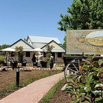 The Haus Studio Apartments - Located on the Main Street of Hahndorf