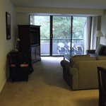 Oakwood Apartments Arlington Foto