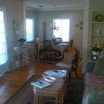 Foto de Park Circle Bed and Breakfast