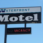 Waterfront Motel의 사진