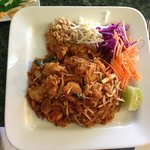  My #63 special Pad Thai