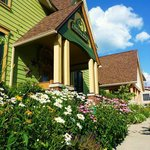 Photo de Hartzell House Bed and Breakfast