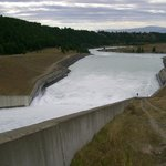  Lake Pukaki Spillway