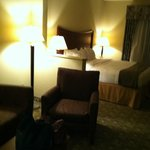 Фотография Holiday Inn Express Jacksonville East