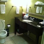 Foto de Holiday Inn Express Jacksonville East
