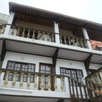                    balcones