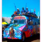 Old Taos Commune Hippies make a 21st Century Comeback