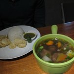  dinner-oxtail soup