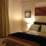 Premium Double en-suite room
