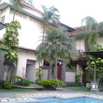 Photo de Villa Bunga Hotel & Spa