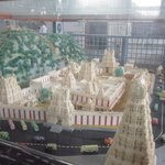 model of tirumala