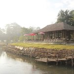 Photo de Pai RiverCorner Resort & Restaurant