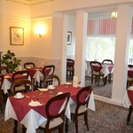  The Westgate Dining room