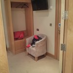 Foto de Kings Lodge Guest Accommodation