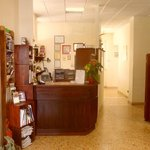  Hall albergo
