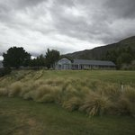                    Whare Kea on Lake Wanaka