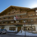                    Hotel Adler, Adelboden