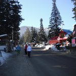 Borovets, Like the Klondyke
