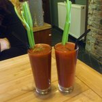 Bookshop Bloodies - Bloody Mary